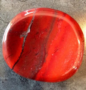 Worry Stones Nature's Natural Tranquilizers www.SunRoseAromatics.com