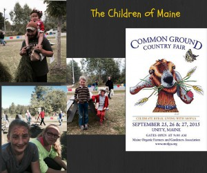 The Children of Maine