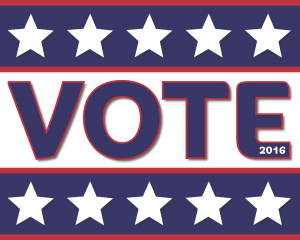 vote 2016 election day sale